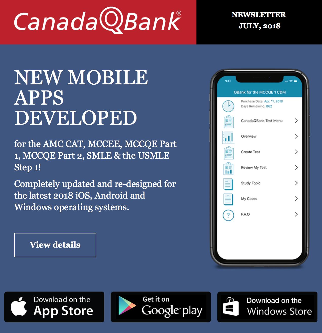 Latest News | CanadaQBank com