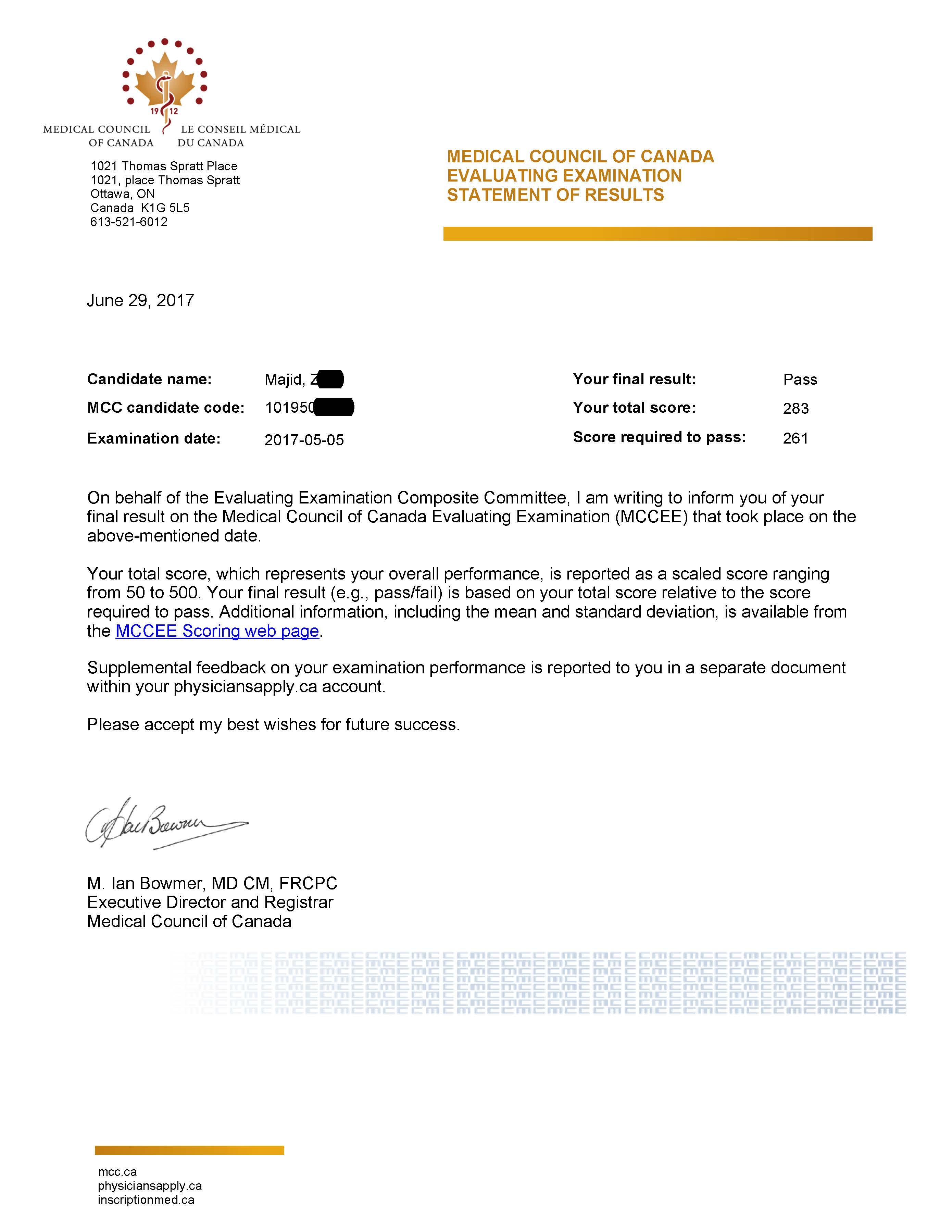Testimonials | CanadaQBank com